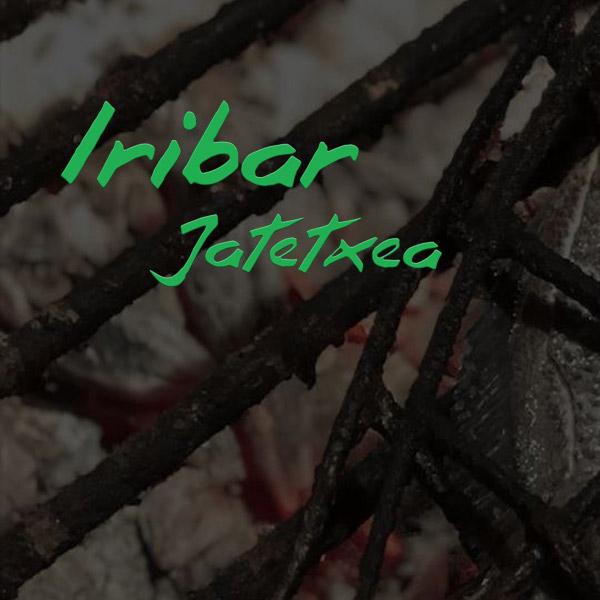 Iribar Jatetxea